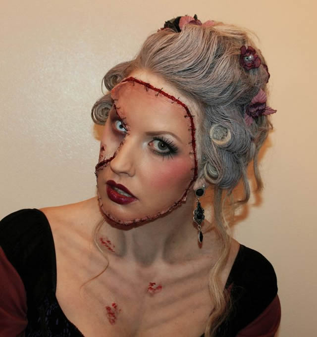 Maquillaje de efectos especiales (7)