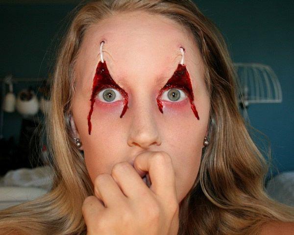 Maquillaje de efectos especiales (5)