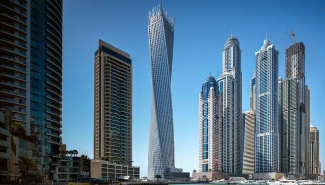nuevas construcciones más flamantes del planeta 31