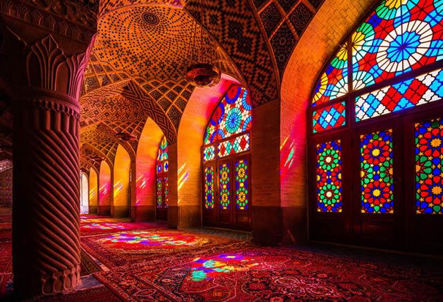 Mezquita Nasir al-Molk 02