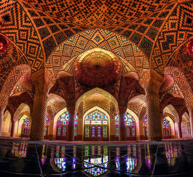 Mezquita Nasir al-Molk 03