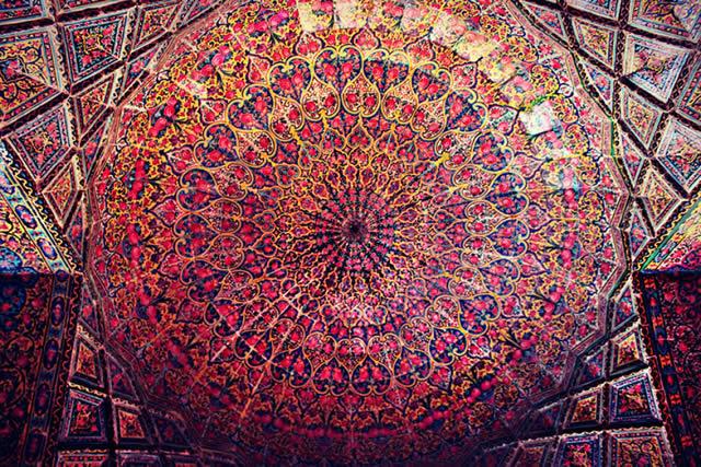 Mezquita Nasir al-Molk 04