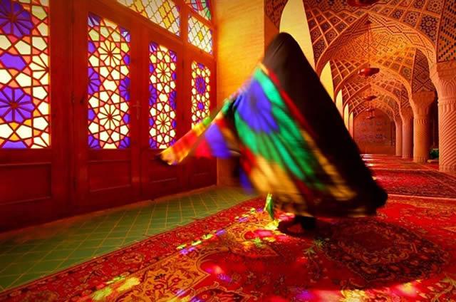 Mezquita Nasir al-Molk 05