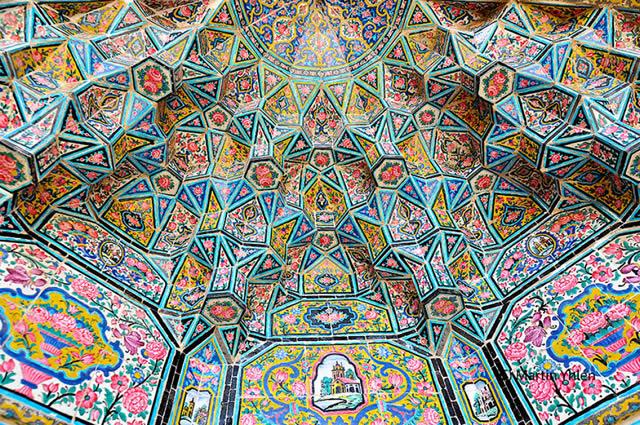 Mezquita Nasir al-Molk 07