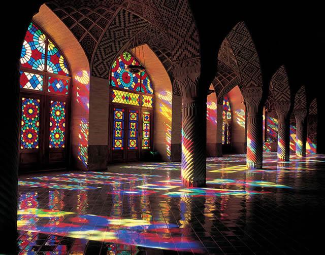 Mezquita Nasir al-Molk 09