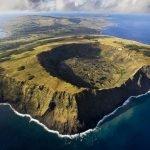 25 alucinantes fotografías aéreas alrededor del mundo