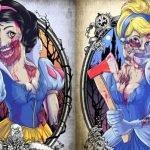 5 cuentos de hadas inquietantes