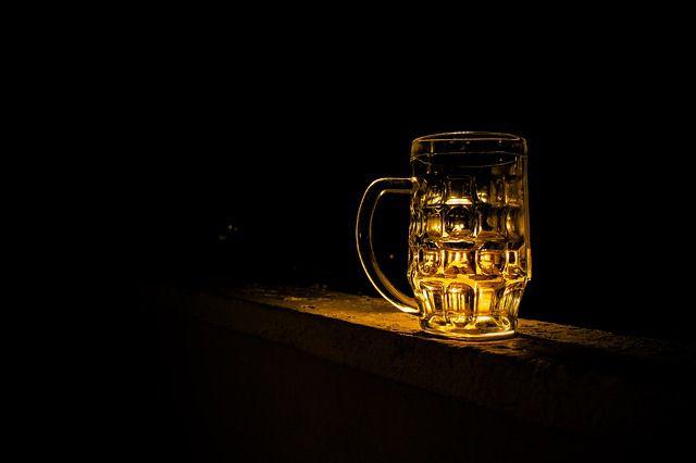 Tarro de Cerveza