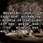 Historias de terror en dos frases