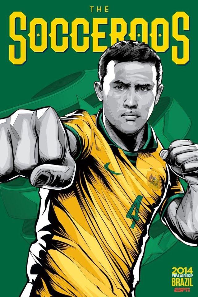 Cristiano Siqueira posters equipos copa del mundo (31)