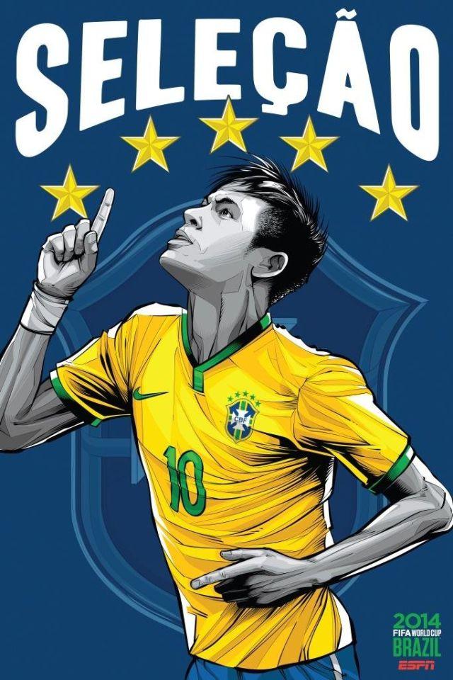 Cristiano Siqueira posters equipos copa del mundo (29)