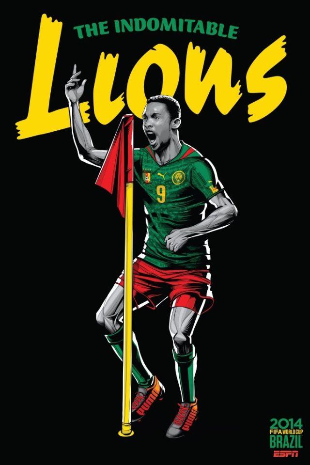 Cristiano Siqueira posters equipos copa del mundo (28)