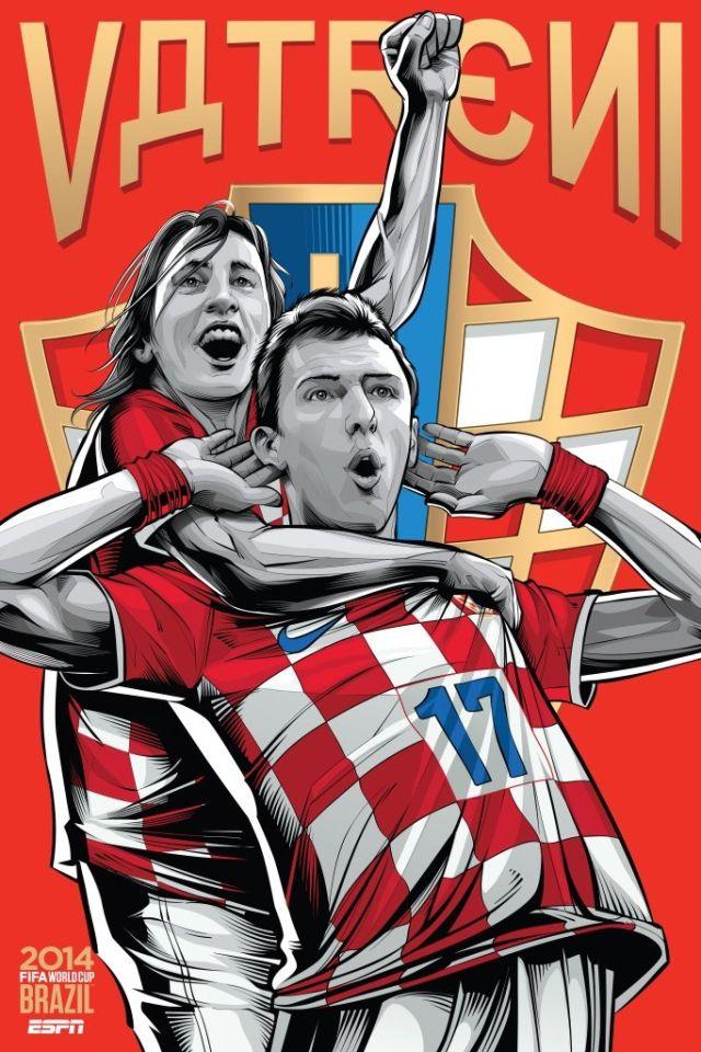 Cristiano Siqueira posters equipos copa del mundo (23)