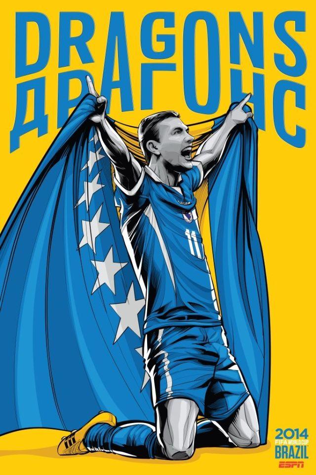 Cristiano Siqueira posters equipos copa del mundo (22)