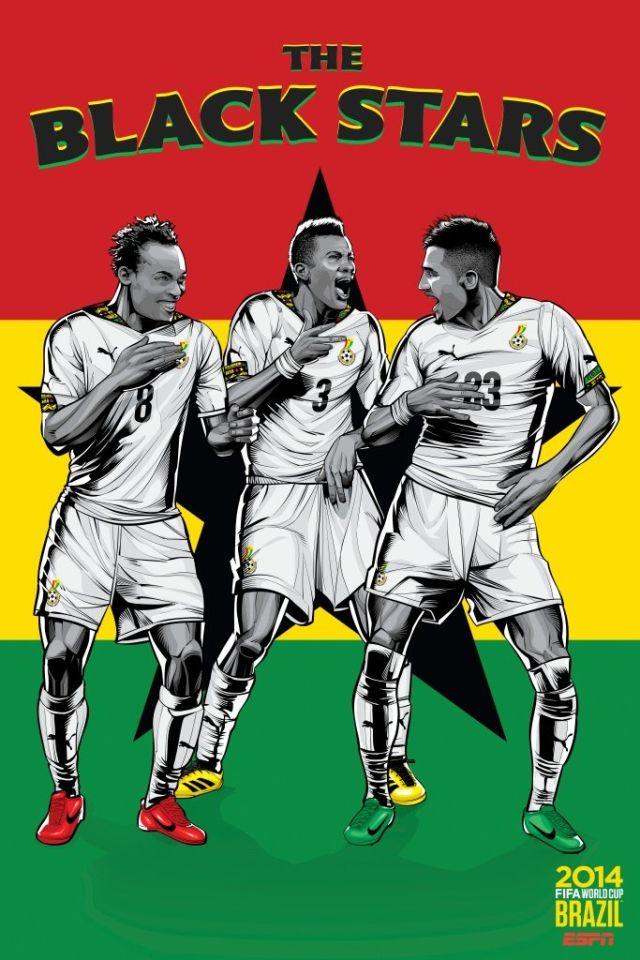Cristiano Siqueira posters equipos copa del mundo (17)