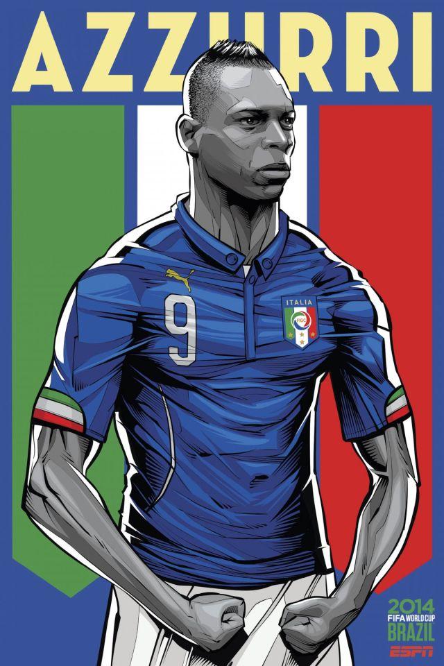 Cristiano Siqueira posters equipos copa del mundo (11)