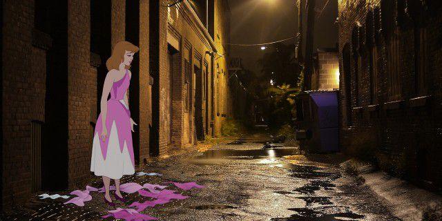 Personajes de Disney en la vida real (3)