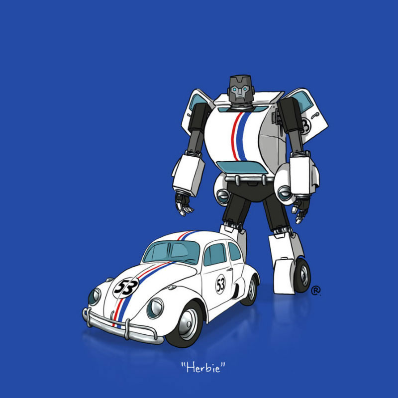 autos-cultura-pop-transformers-herbie
