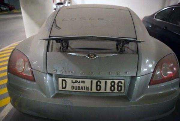 autos de lujo abandonados en dubai (4)