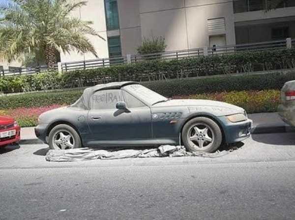 autos de lujo abandonados en dubai (17)