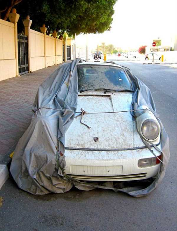 autos de lujo abandonados en dubai (23)