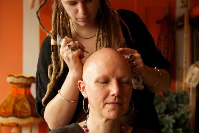 Tatuajes de henna contra el cáncer (1)
