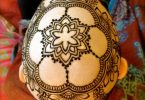 Tatuajes de henna contra el cáncer (5)