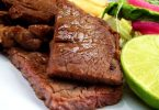 filete carne