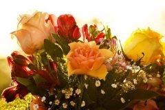 flores dia de las madres