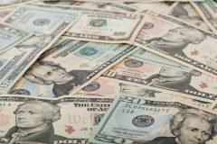 dolares eua