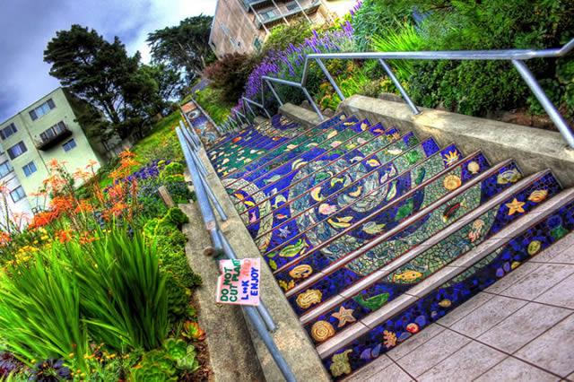 arte urbano escaleras (1)