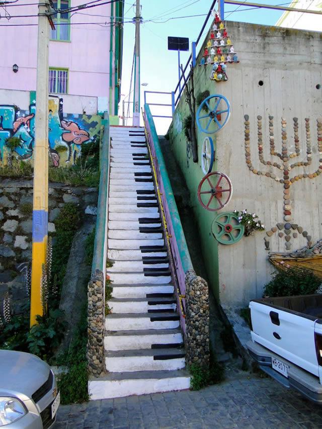 arte urbano escaleras (18)