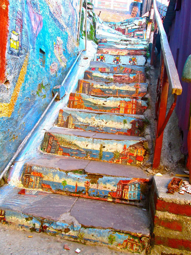 arte urbano escaleras (16)