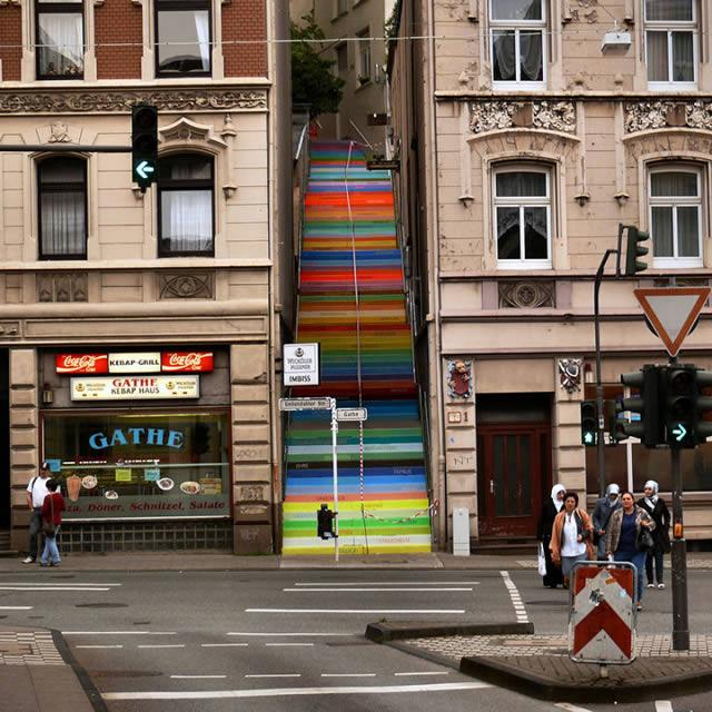 arte urbano escaleras (14)