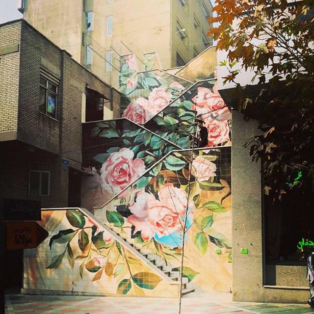 arte urbano escaleras (4)