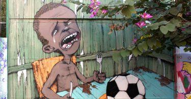 Paulo Ito arte urbano en Brasil