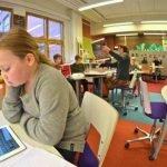Los mejores alumnos: los finlandeses