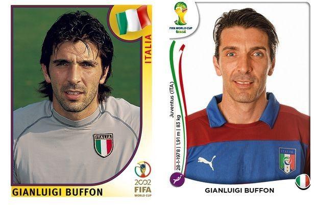 jugadores de la copa del mundo antes y despues (6)