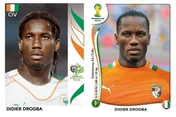jugadores de la copa del mundo antes y despues (5)