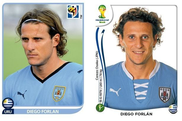 jugadores de la copa del mundo antes y despues (4)