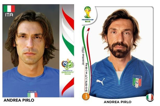 jugadores de la copa del mundo antes y despues (10)