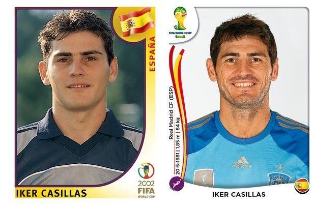 jugadores de la copa del mundo antes y despues (7)