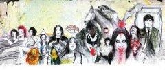 Las 10 leyendas urbanas más raras del Rock