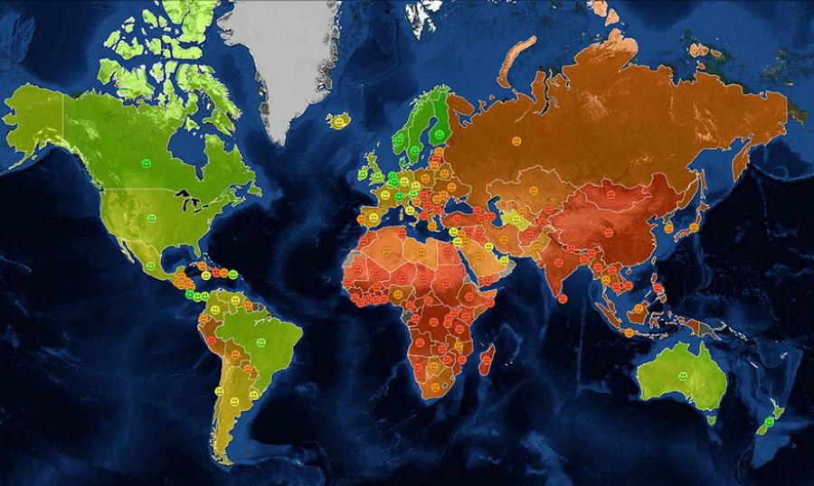 Otros 37 mapas que te ayudarán a entender mejor el mundo 02