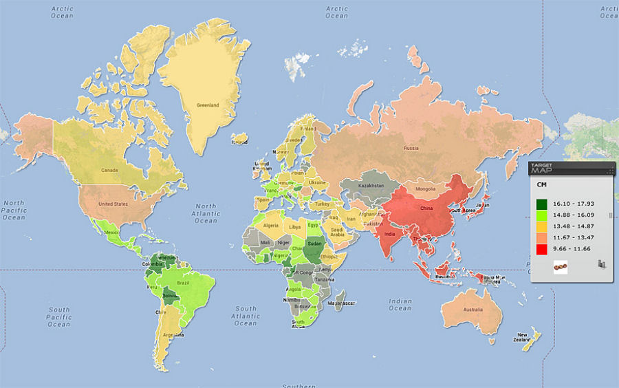 Otros 37 mapas que te ayudarán a entender mejor el mundo 07