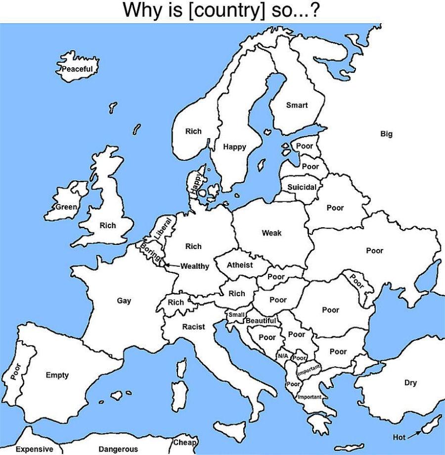 Otros 37 mapas que te ayudarán a entender mejor el mundo 10