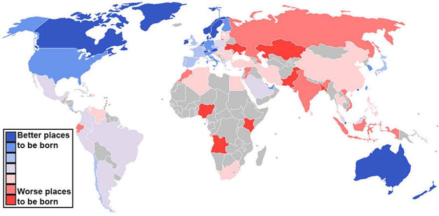 Otros 37 mapas que te ayudarán a entender mejor el mundo 17