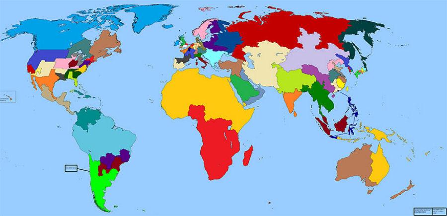 Otros 37 mapas que te ayudarán a entender mejor el mundo 18