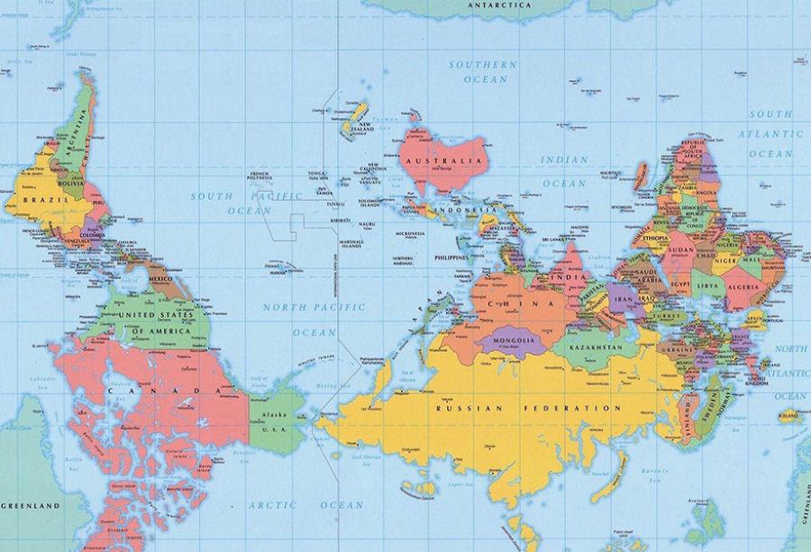 Otros 37 mapas que te ayudarán a entender mejor el mundo 22