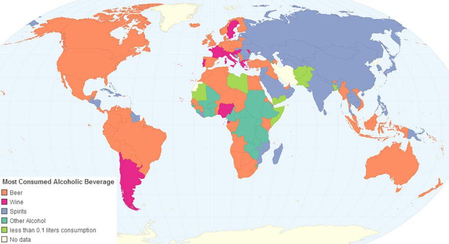 Otros 37 mapas que te ayudarán a entender mejor el mundo 23